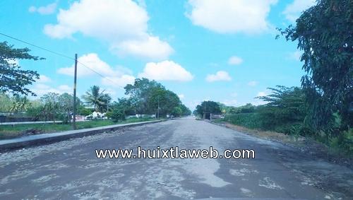No han cumplido transportistas en rehabilitar carretera al ingenio