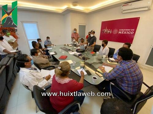 En Huixtla integran Comité Municipal de Salud para coadyuvar acciones con autoridades estatales