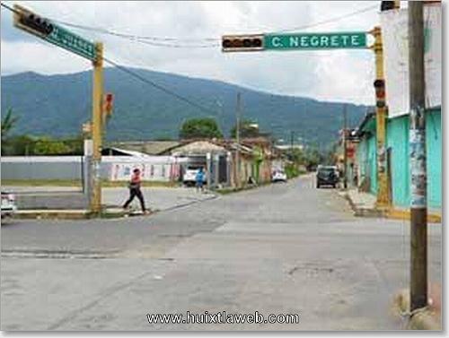 Engaños y obras fantasmas del ayuntamiento de Huixtla serán investigadas