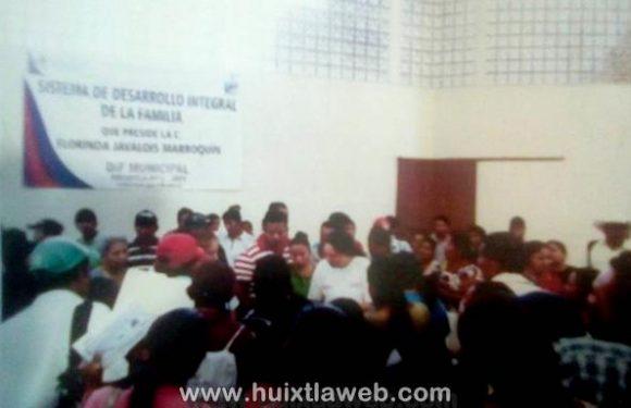 Más de ocho comunidades zona serrana  de Escuintla protestan por pago de adultos mayores