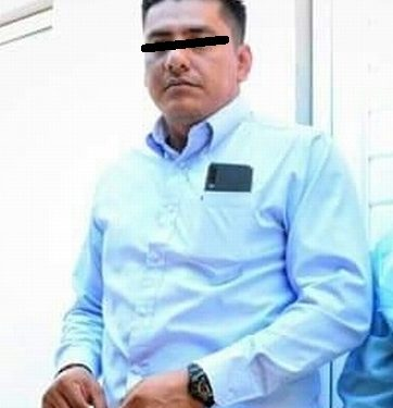 Denuncian a tesorero municipal de Motozintla por abandonar a su menor hijo