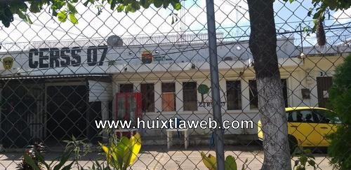 Cobran cuota para tener celular en reclusorio de Huixtla