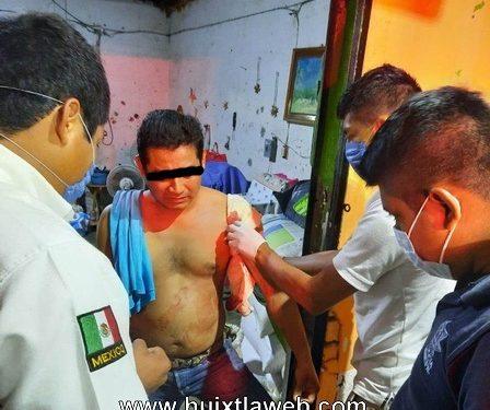 Propietario de molino de nixtamal, baleado en Huehuetán