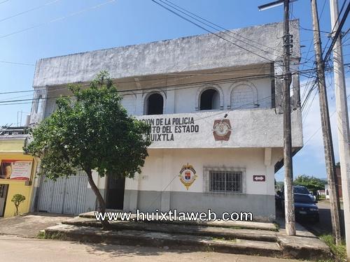 Tránsito del estado podría irse a Huehuetán y dejar Huixtla