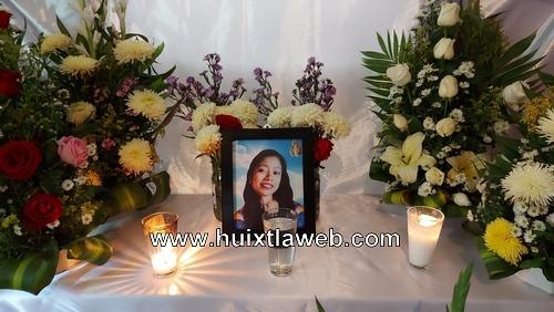 Aun no trasladan a Tuzantán cuerpo de jovencita que murió en Nayarit