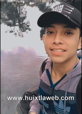 Joven Tuzanteco Estudiante de prepa muere a consecuencia de accidente