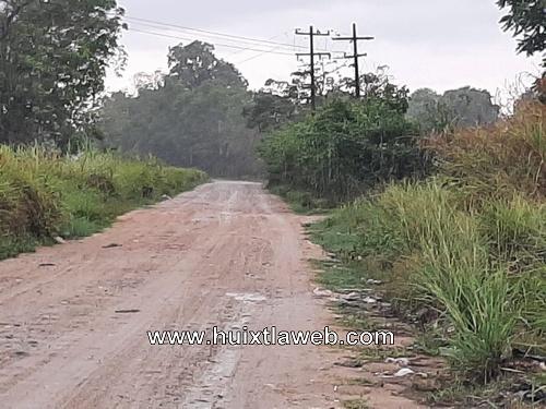 Detienen a cuatro sujetos qué asaltaron a conocido ganadero en  Huixtla