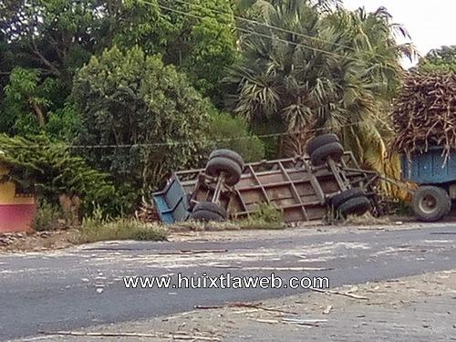 Concluirá la Zafra con más accidentes registrados