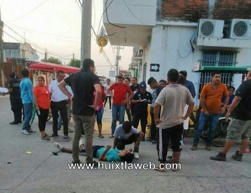 Se agrava la salud de joven que atropelló candidato del verde de Mazatán