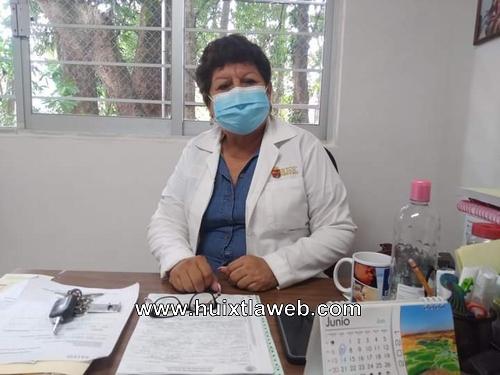 viernes 9 de julio inicia centro de salud vacunación covid- 19 Astrazeneca