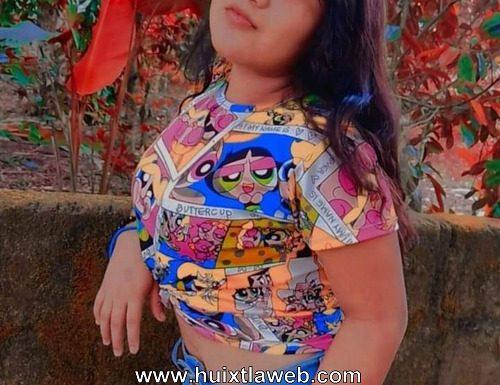 Sigue desaparecida niña de 13 años en Huixtla