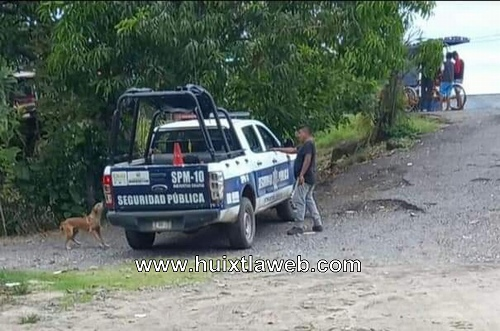Denuncian a policías de cobrar cuotas a tricicleros de Huehuetán